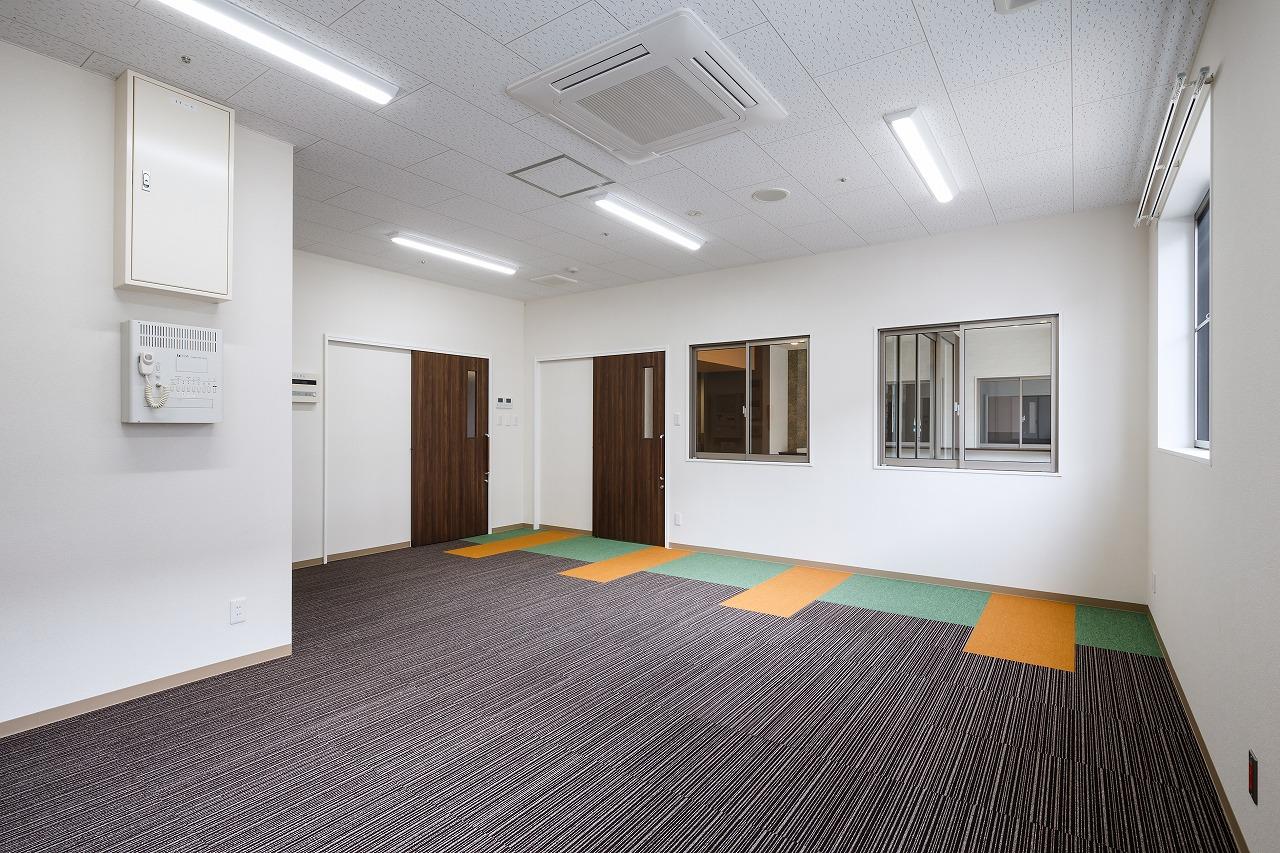 06_1階 事務室