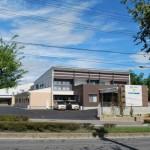 郡山市 高齢者施設 設計