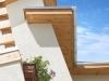 風と陽光の家