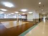 18_2階 廊下及び食堂兼機能訓練室